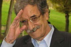 محمود بصیری این روزها کجاست؟ +عکس