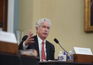 سفر مخفیانه رئیس سازمان سیا به افغانستان