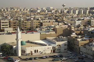 فیلم/ تخریب مسجد شیعیان توسط آل سعود