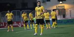 حاج صفی میتواند مقابل پرسپولیس بازی کند؟