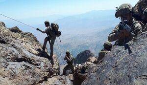 عملیات جدید ارتش ترکیه در شمال عراق