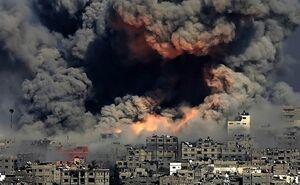 هیأت امنیتی مصر برای آرامسازی اوضاع به غزه میرود