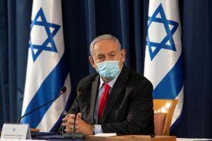 نتانیاهو به حمله تلافیجویانه از سوی نوار غزه واکنش نشان داد