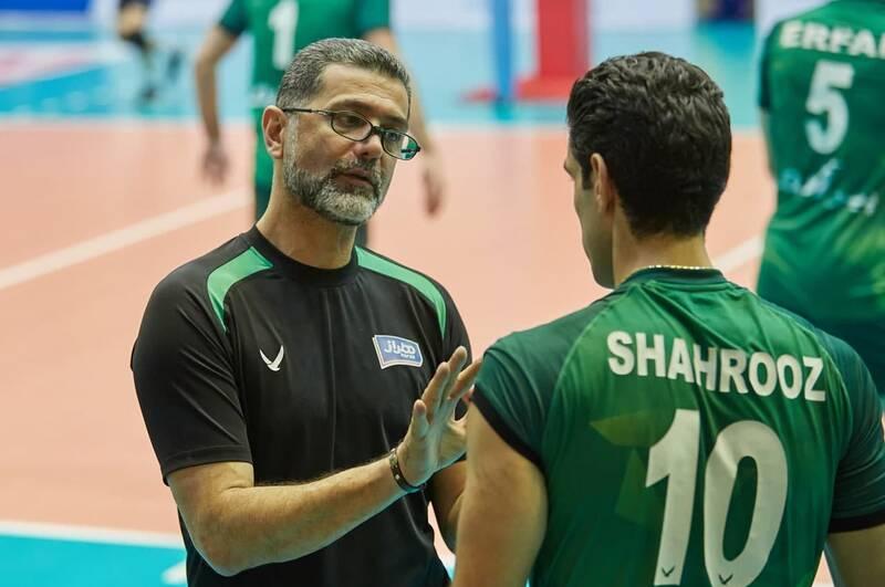 افشاگری عطایی از پیشنهادهای میلیاردی در والیبال/ بعد از المپیک نوبت مربیان ایرانی است