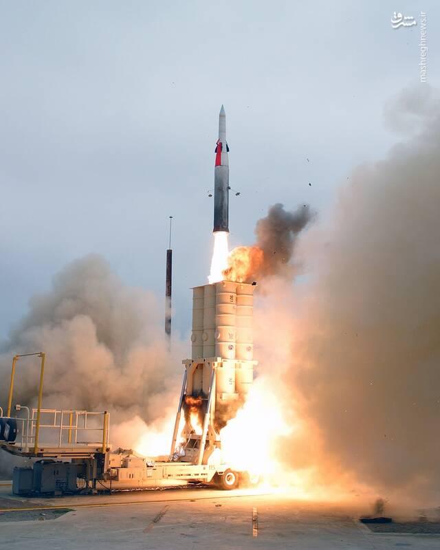 سردرگمی مدرنترین سامانههای آمریکایی و اسراییلی در شناسایی «موشک سرگردان»/ پدافندی که در برابر سلاح ۶۰ ساله عاجز است مقابل «ذوالفقار» و «حاج قاسم» چه میکند؟! +عکس