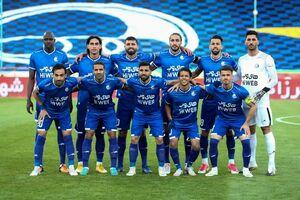 شکایت باشگاه استقلال از داور بازی با الدحیل