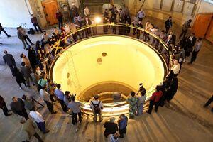 تحریم مانع پیشرفت برنامه هستهای ایران نمیشود