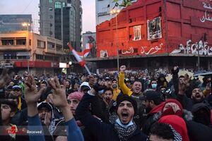 منشأ بخش عمده مشکلات لبنان «الحریری» است