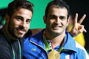 چشم امید سهراب و کیانوش به کسب سهمیه المپیک در کلمبیا