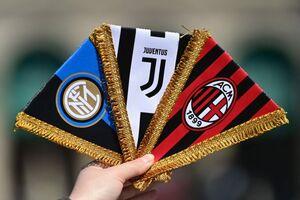 ۱۱ باشگاه ایتالیایی خواستار جریمه یوونتوس، اینتر و میلان شدند