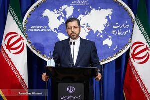ایران حادثه دردناک بیمارستان بغداد را تسلیت گفت