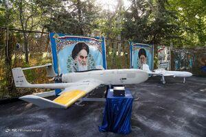 عکس/ رونمایی از دستاوردهای جدید جهاد خودکفایی نزاجا