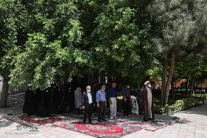 حال و هوای ماه مبارک رمضان در تهران