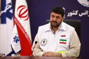 ۹۳۱۰ تهرانی مبتلا به کرونا در بخش مراقبت های ویژه بستری هستند