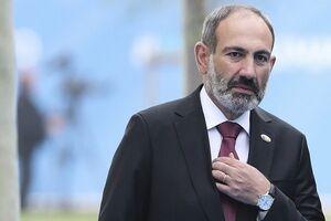 نخست وزیر ارمنستان از سمت خود استعفا کرد