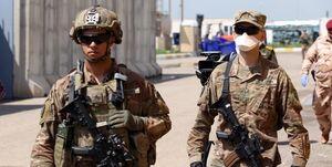 العربی الجدید: آمریکا قصد عقبنشینی از عراق ندارد