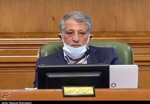 مخالفت هاشمی با لغو طرح ترافیک در پایتخت