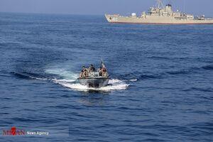 گزارش پایگاه آمریکایی از قدرت شناورهای ایرانی در خلیج فارس