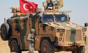 دستگیری ۴۱ نفر از اعضای گروههای ممنوعه در مرز سوریه