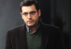 محمدرضا رهبری: شخصیت «جواد جوادی» شبیه خودم است
