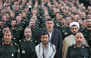 اتهامات احمدینژاد به سپاه پاسداران از چه زمانی آغاز شد؟
