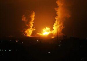آخرین تحولات غزه| تیراندازی به سوی فلسطینیها در اردوگاه البریج/ ارتش رژیم صهیونیستی در آمادهباش کامل