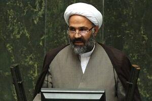 گویا ظریف فراموش کرده که وزیر خارجه جمهوری اسلامی ایران است - کراپشده