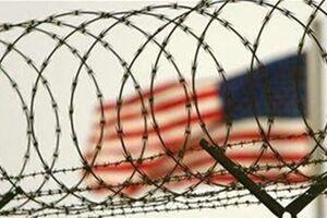 نماینده اروپایی: یک چهارم زندانیهای جهان در زندانهای آمریکا هستند - کراپشده