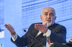 زمان ثابت میکند که موضع آقای ظریف درست بود!/ طعنه کرباسچی به روحانی