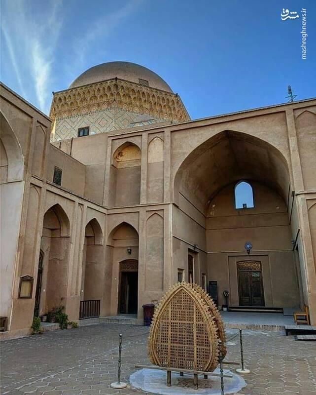 زندان اسکندر کجاست؟+ عکس