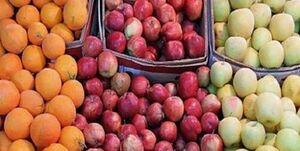 مقصر فاسد شدن ۱۰۰ هزار تن میوه کیست؟