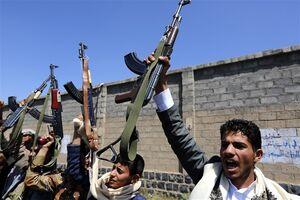 آخرین تقلای ائتلاف در مرکز یمن/ جزئیات لشکرکشی القاعده به شهر مارب برای نجات سعودیها + نقشه میدانی و عکس