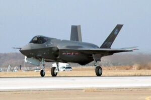 پنتاگون اسرائیل را با اف-۳۵ بیشتری تجهیز کرد