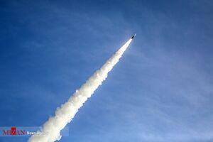 گزارشی از غلبه موشکهای ایرانی بر ناوهای آمریکایی