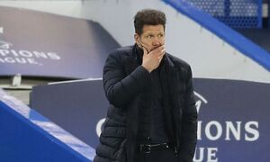 شکست اتلتیکو به کام بارسلونا و رئال