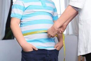 ارتباط افزایش دورکمر با خطر بیماری قلبی