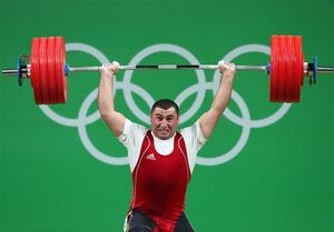 حادثه مرگبار در تصادف نایب قهرمان وزنهبرداری المپیک
