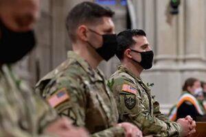 افزایش هزینههای نظامی در جهان با وجود کرونا