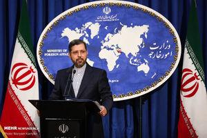 وزارت امور خارجه مسئول انتشار فایل صوتی ظریف نیست/ طرح گام به گام را نمیپذیریم