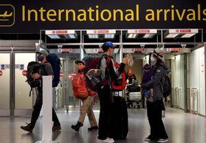 سفر آمریکاییها به اروپا همچنان در ابهام است