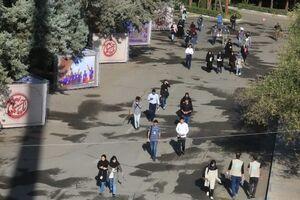 ۲۷ دانشگاه ایرانی میان اثرگذارترین دانشگاههای دنیا