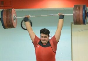 اولین المپیکی وزنهبرداری ایران و شانس های بعدی
