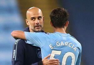 اریک گارسیا فصل آینده بازیکن بارسلونا خواهد بود