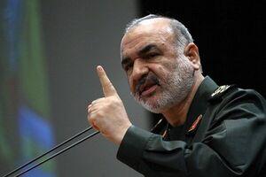 ایران به هر اقدام شرورانه اسرائیل واکنشی قویتر نشان میدهد/ اتفاقهای اخیر علیه صهیونیستها شاید تکرار شود