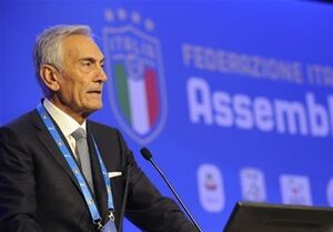 خط و نشان فدراسیون فوتبال ایتالیا برای یوونتوس، میلان و اینتر