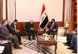 تاکید ظریف بر مصوبه پارلمان عراق درباره خروج آمریکاییها