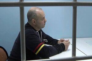 روسیه جاسوس اوکراینی را به ۱۰ سال حبس محکوم کرد