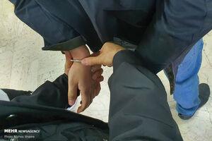 بازداشت۲ عضو شورا و شهردار سابق شهر جدید هشتگرد