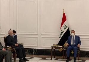 الکاظمی: ایران شریک راهبردی عراق است