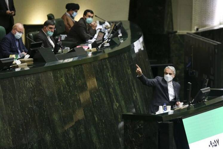 نسخه یارانهای مجلس برای روزهای سخت کرونایی
